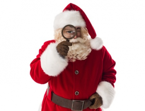 What Santa Claus Can Teach You About Business Success