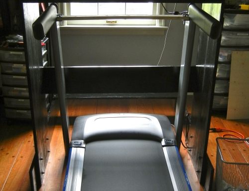 Transitioning to a Treadmill Desk is Easier Than You Think