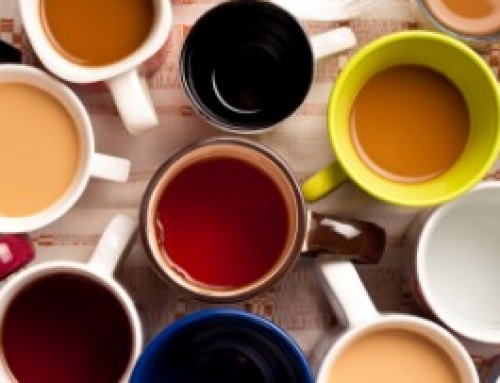 My Networking Challenge Update (30 Virtual Cups of Coffee/Yerba Mate with 30 People in 30 Days)
