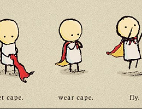 How to Harness Your Superpowers
