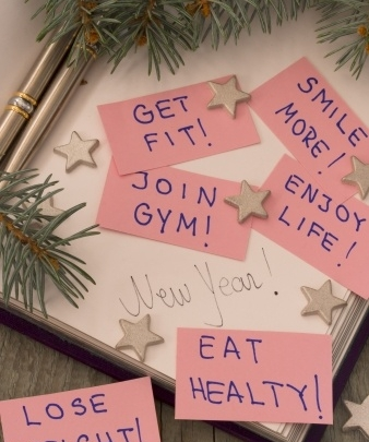 The Dark and Dirty Truth About New Year's Resolutions
