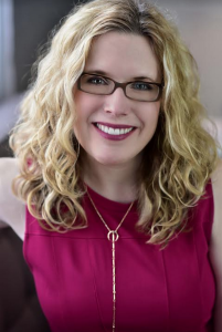 Susan Baroncini-Moe Executive Coach