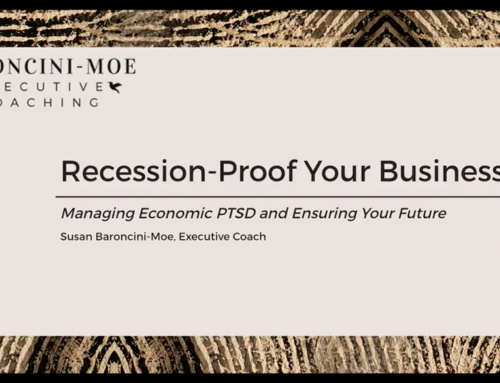 Recession-Proof Your Business: Managing Economic PTSD and Ensuring Your Future