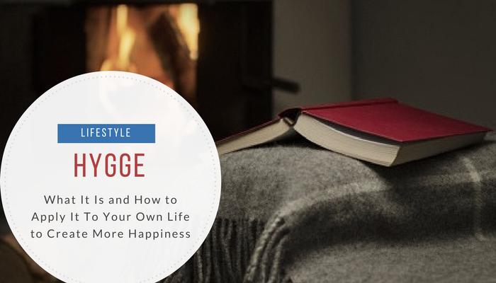 Hygge happiness coziness comfort fellowship