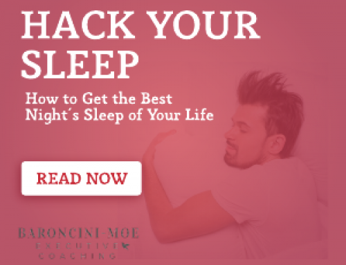 Hack Your Sleep: How to Get the Best Night's Sleep of Your Life